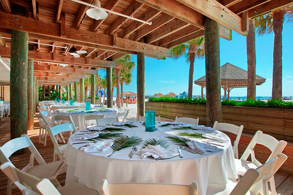 Best Party Venues From Clearwater To St Petersburg Restaurants