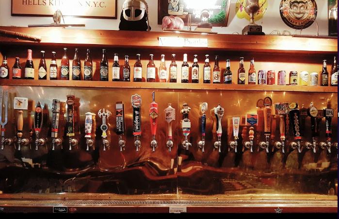 Best Craft Beer Bars in Houston