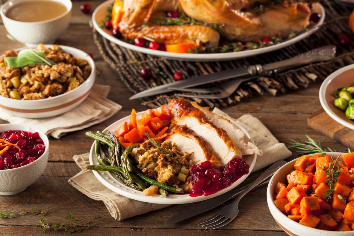 Restaurants Open on Thanksgiving in Fort Myers