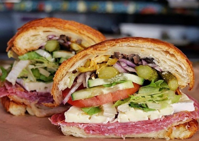 Where to Get the Best Sandwich in Miami on National Sandwich Day - November 3rd