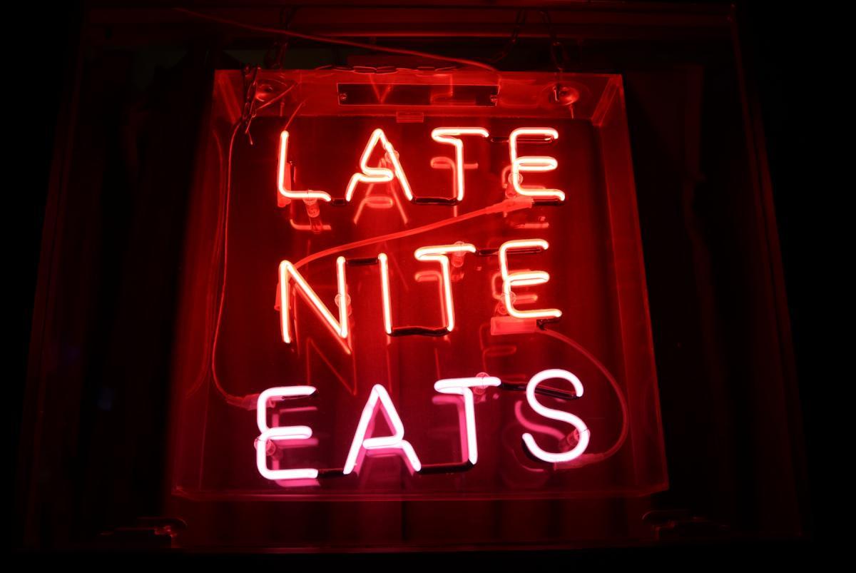 Late Night Eats in Dallas