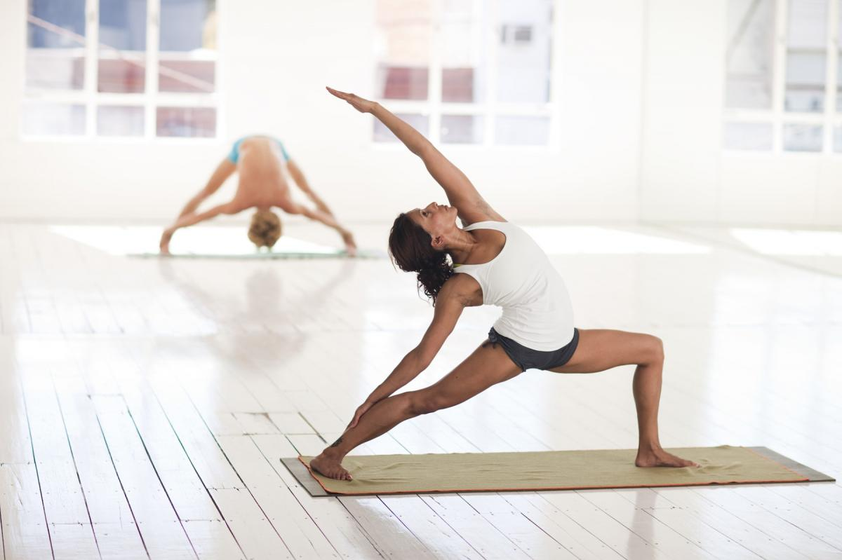 Best Yoga Studios in Dallas | Relaxing, Healthy Recreation