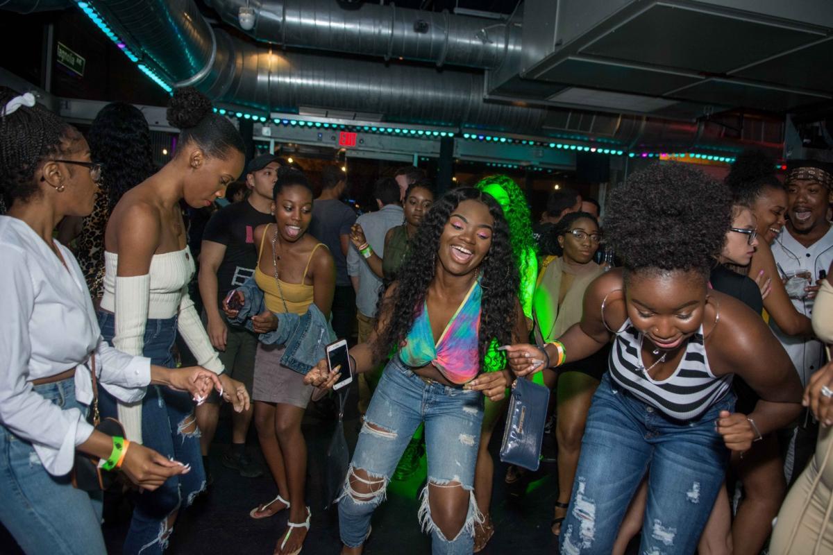 Saturdazed At Shots Bar Orlando