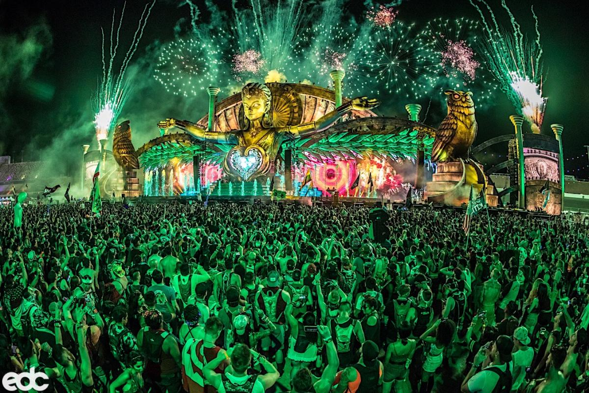 EDC Orlando 2019: Top 10 Artists To Look Forward To Each Day!