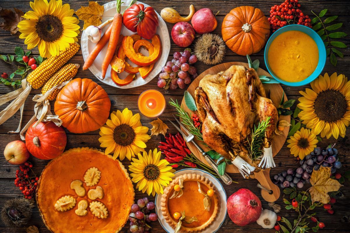 Restaurants Open on Thanksgiving in Charlotte