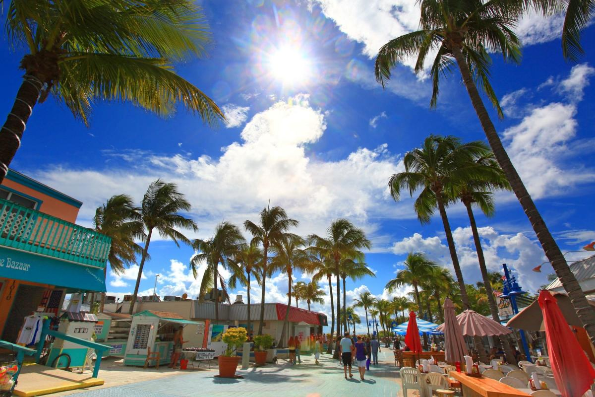 Family-Friendly Attractions in Fort Myers