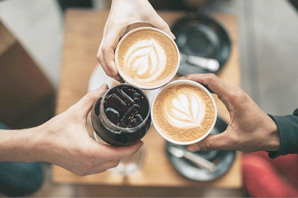 Perk Up at One of These Coffee Shops in Fort Myers