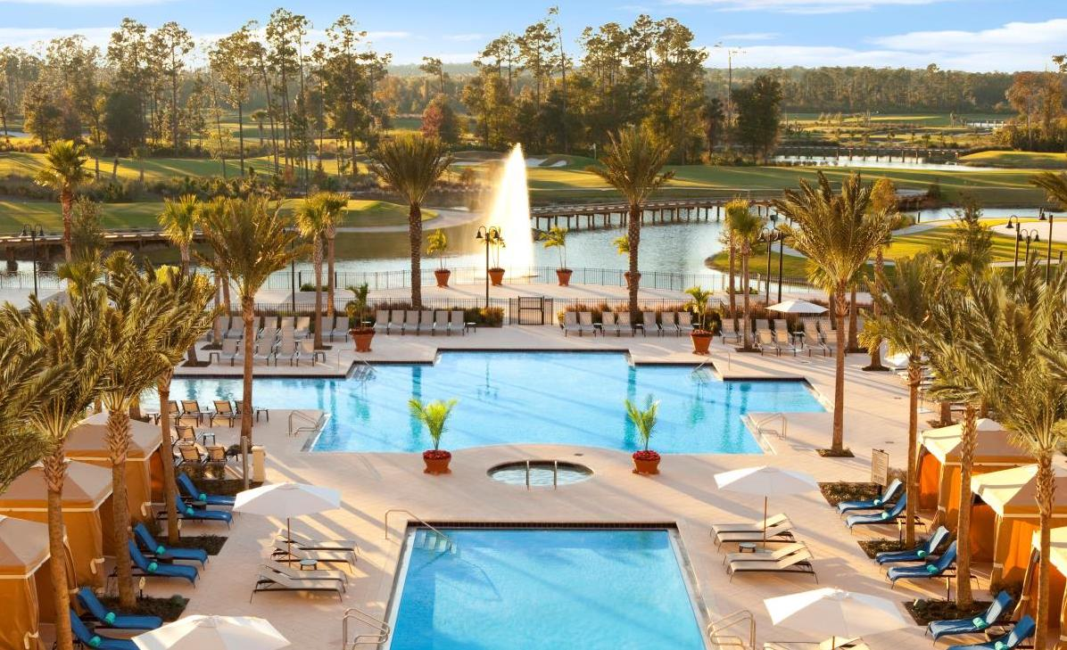 Book and Save at These Hotels with Black Friday Deals in Orlando