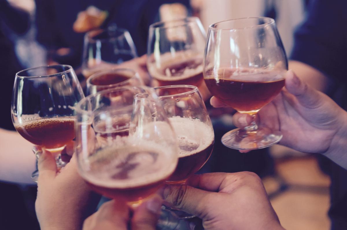 Bars Open on Thanksgiving in San Antonio