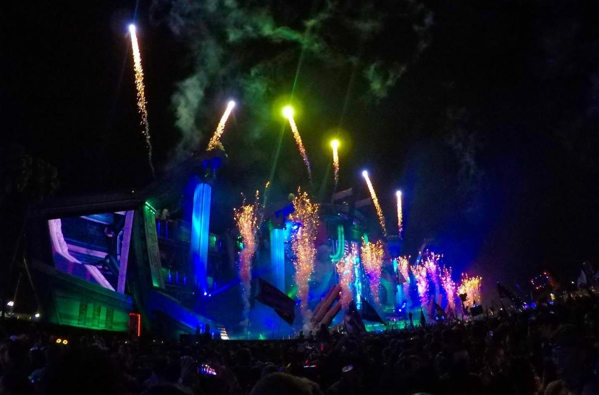 EDC Orlando 2019: Day 3 | Diplo, Zhu, Alison Wonderland, And The End to a Magical 3 Days