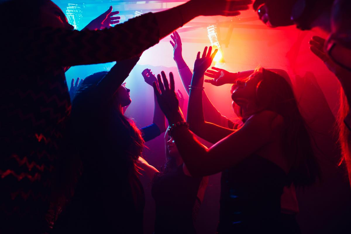 Best Night Clubs in Fort Myers