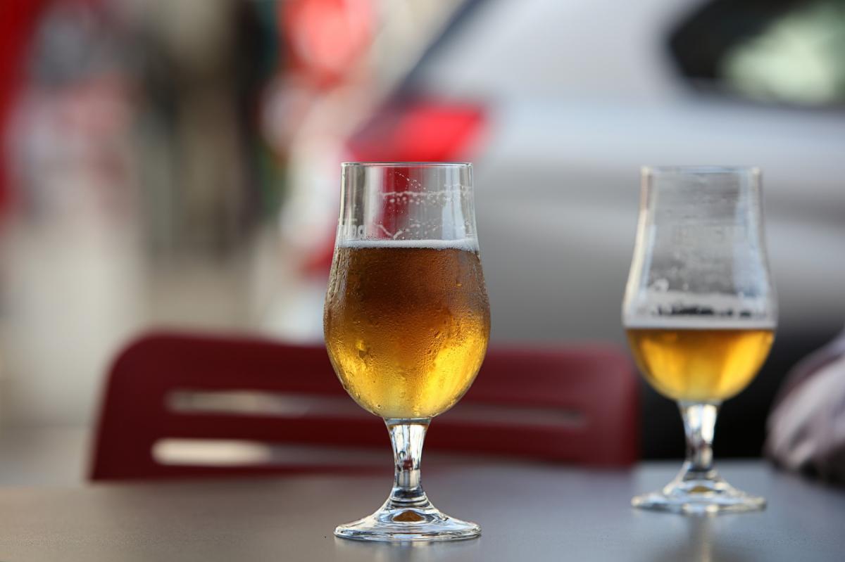 Bars Open on Thanksgiving in Savannah