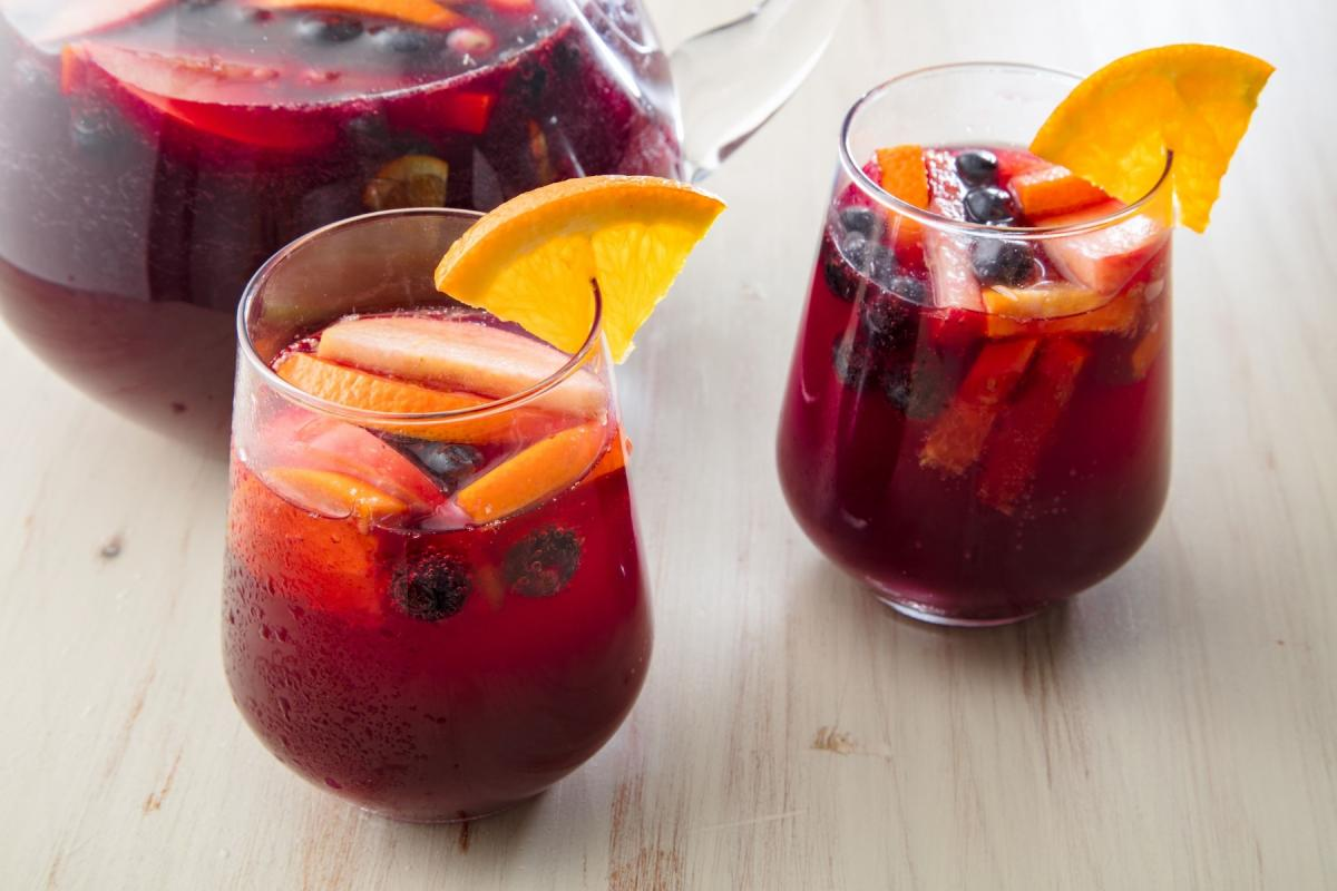 Where To Find Sangria in Fort Lauderdale | Refreshing and Delicioius