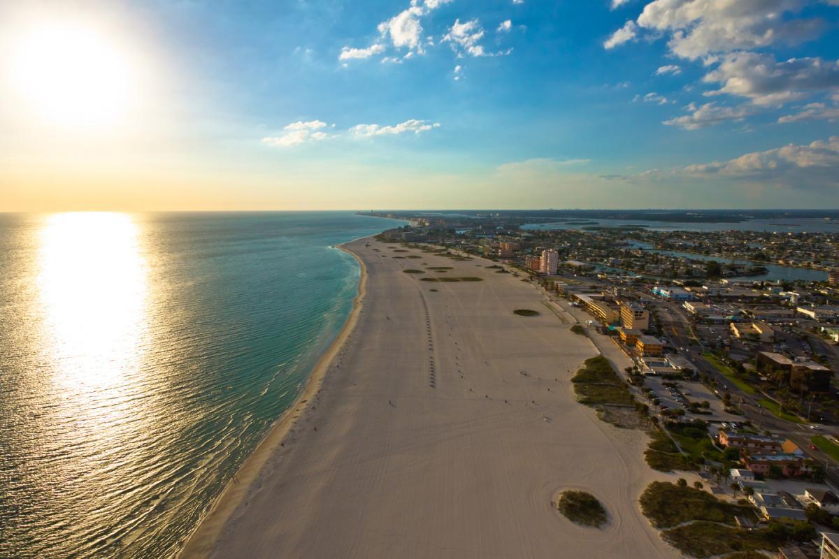 Notable Neighborhoods on Florida's Treasure Coast