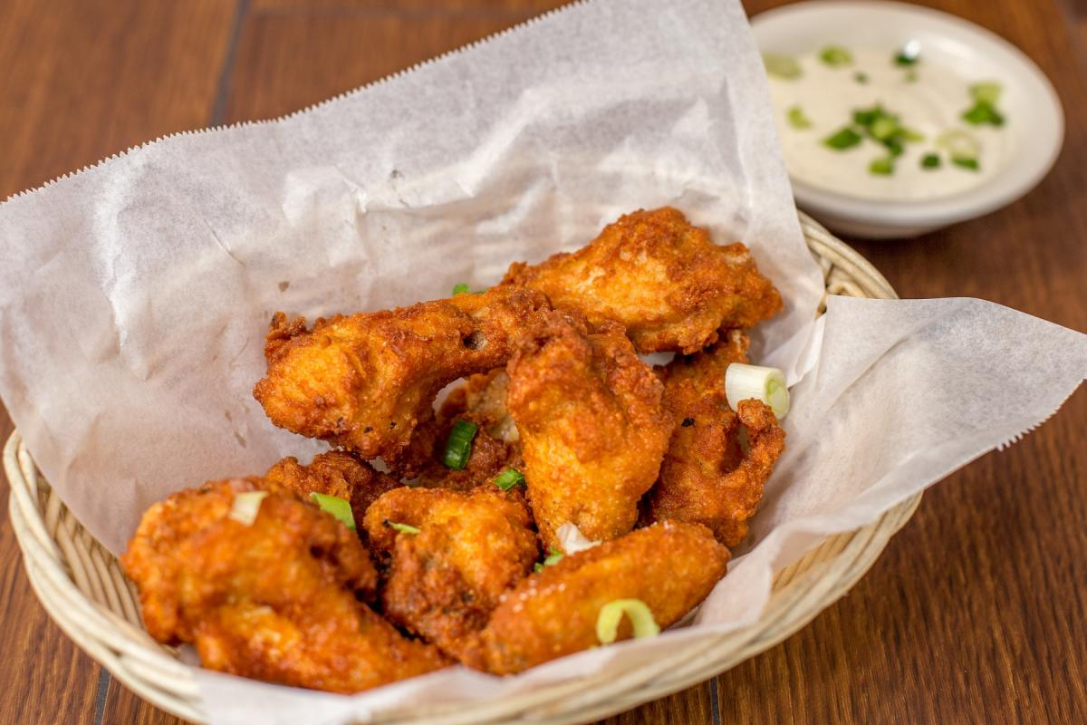 Best Wings in Charlotte | Top 10 Chicken Wing Joints