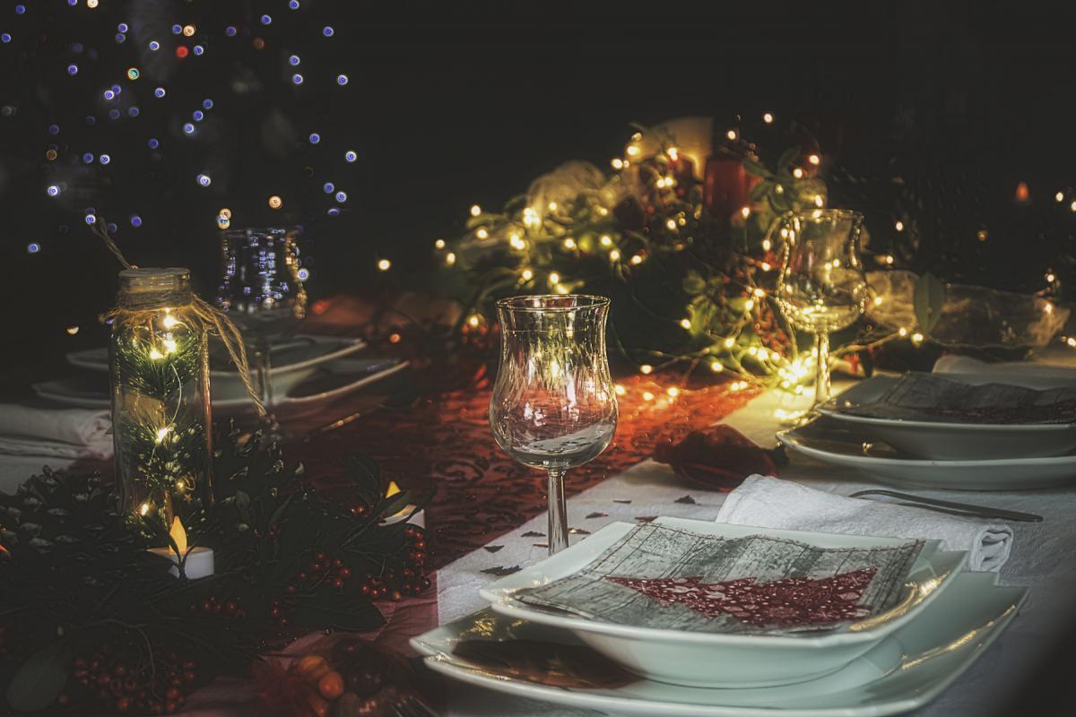 Restaurants Open on Christmas in Baltimore
