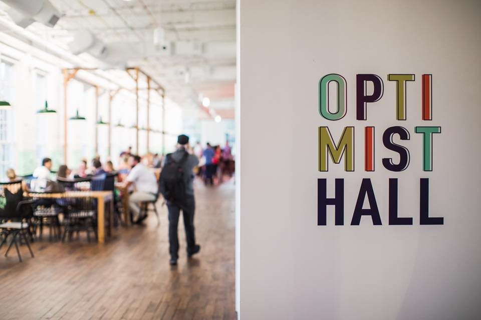Optimist Hall: Best Food Hall in Charlotte   Can't Miss Bars and Restaurants
