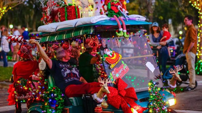 Things To Do in Orlando This Weekend | December 12th - 15th