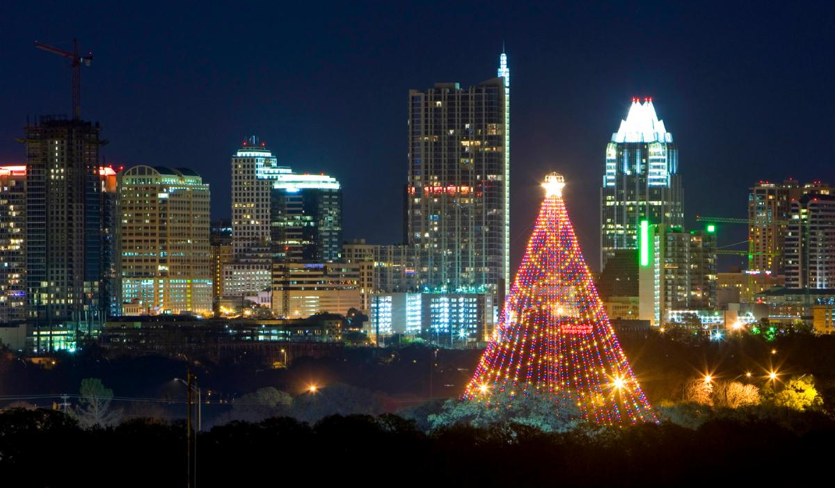 Things To Do in Austin This Weekend | December 12th - 15th
