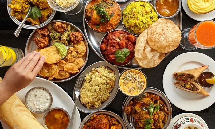 Spice Things Up With The Best Indian Food In Orlando