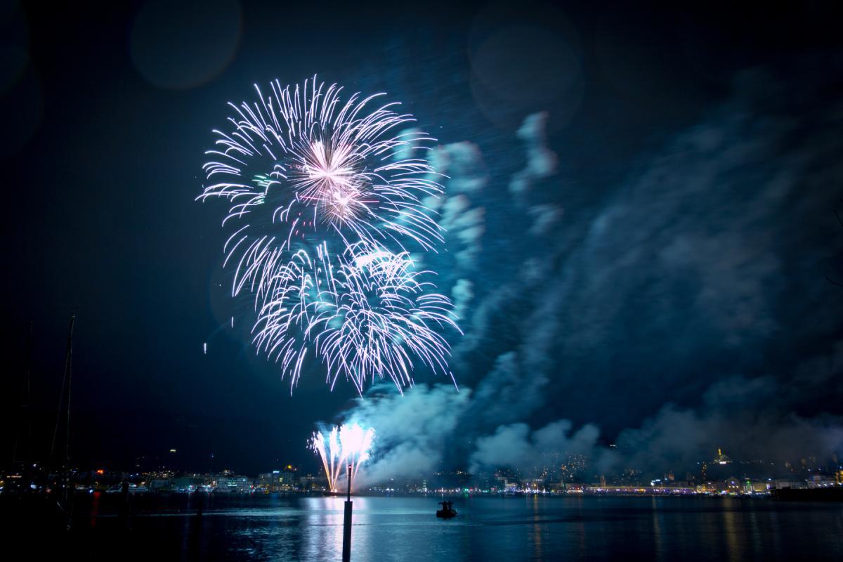 Best New Year's Eve Parties in Savannah