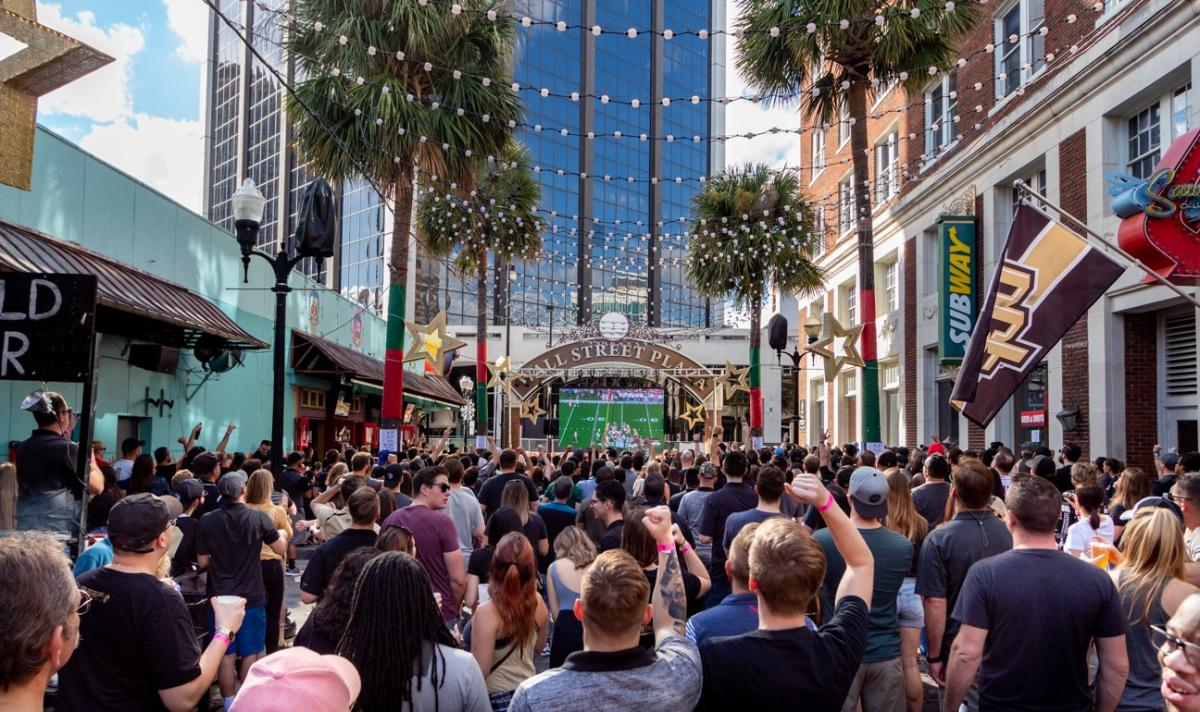 Things To Do in Orlando This Weekend | December 26th - 29th