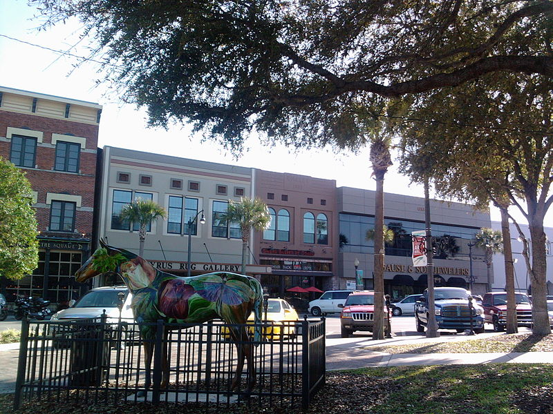 Find Out Which Neighborhood in Ocala Fits Your Lifestyle