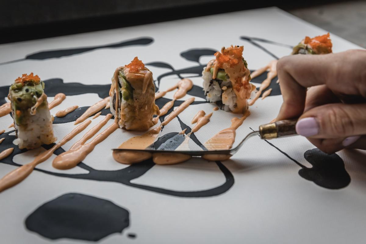 Zukku Sushi in Charlotte Serves Up Delicious Sushi and Poke Bowls