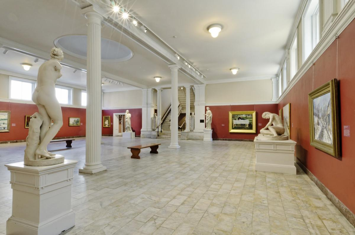 Museums in Savannah | History, Exhibits and More