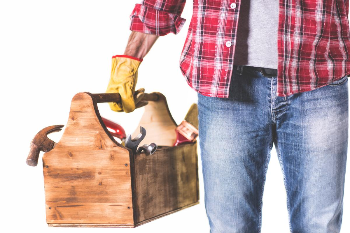 Florida Home Repair Checklist For Spring Cleaning