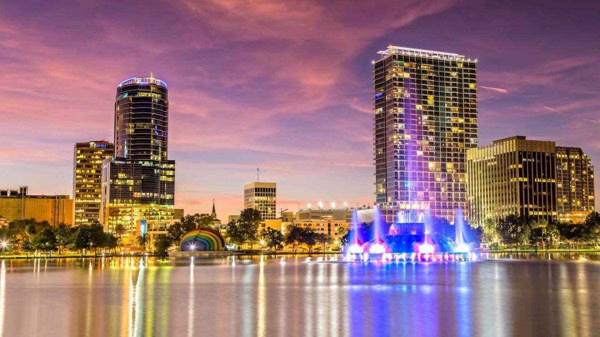 Things To Do in Orlando This Weekend | January 9th - 12th
