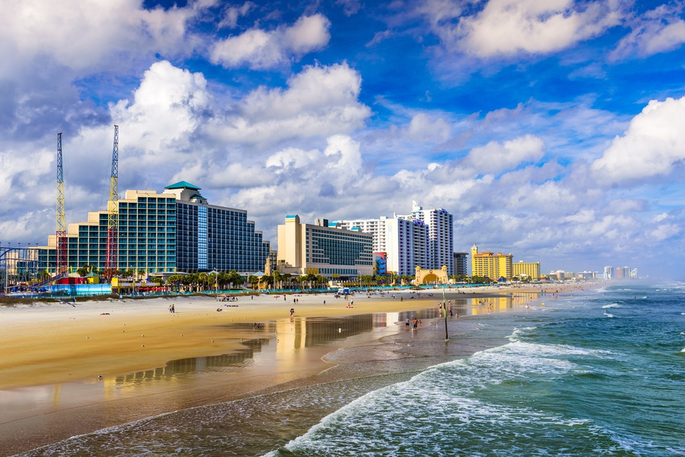 Things To Do in Daytona Beach This Weekend   January 9th - 12th
