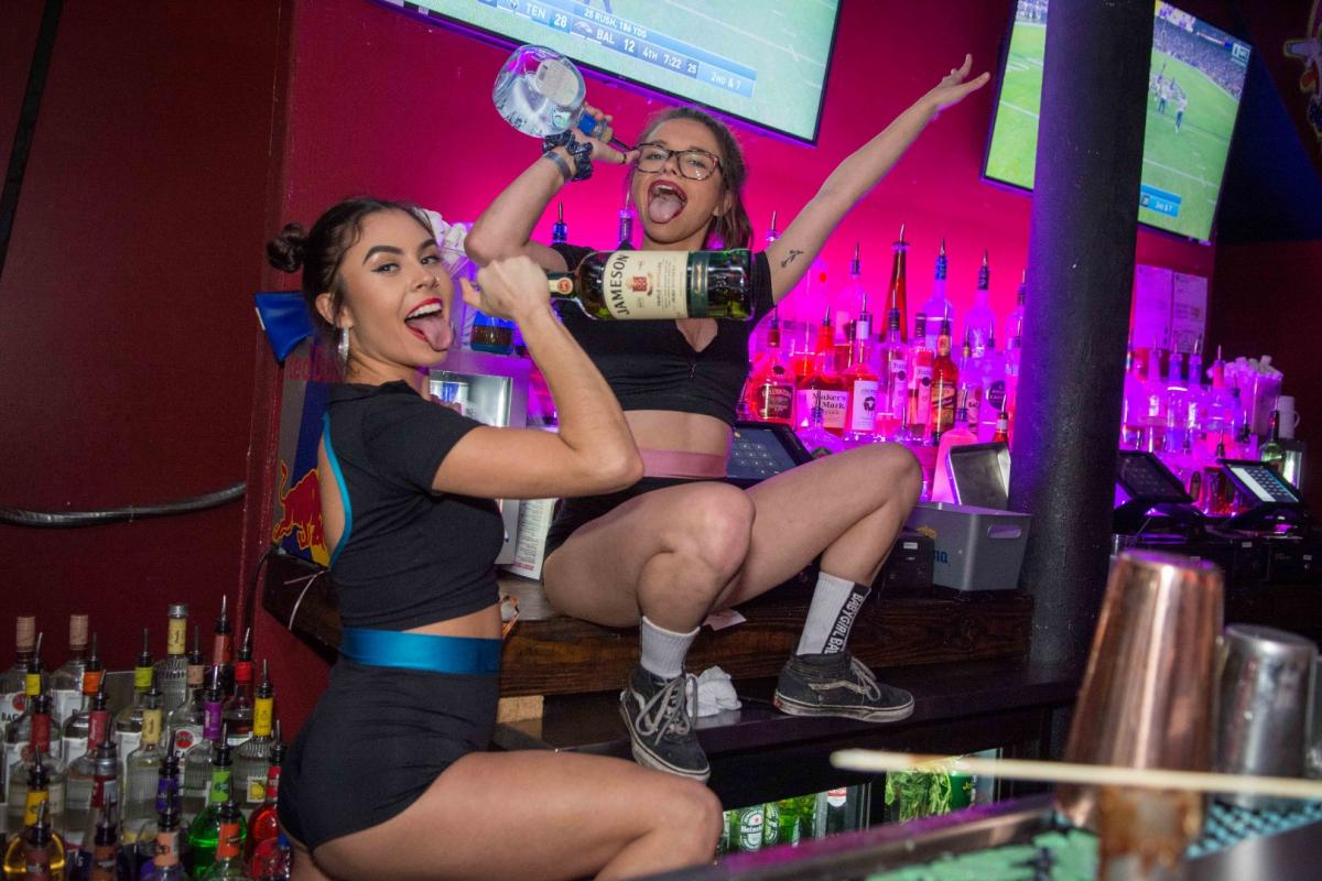 Celebrate the Pro Bowl's Return to with a Tailgate Party at SHOTS Orlando