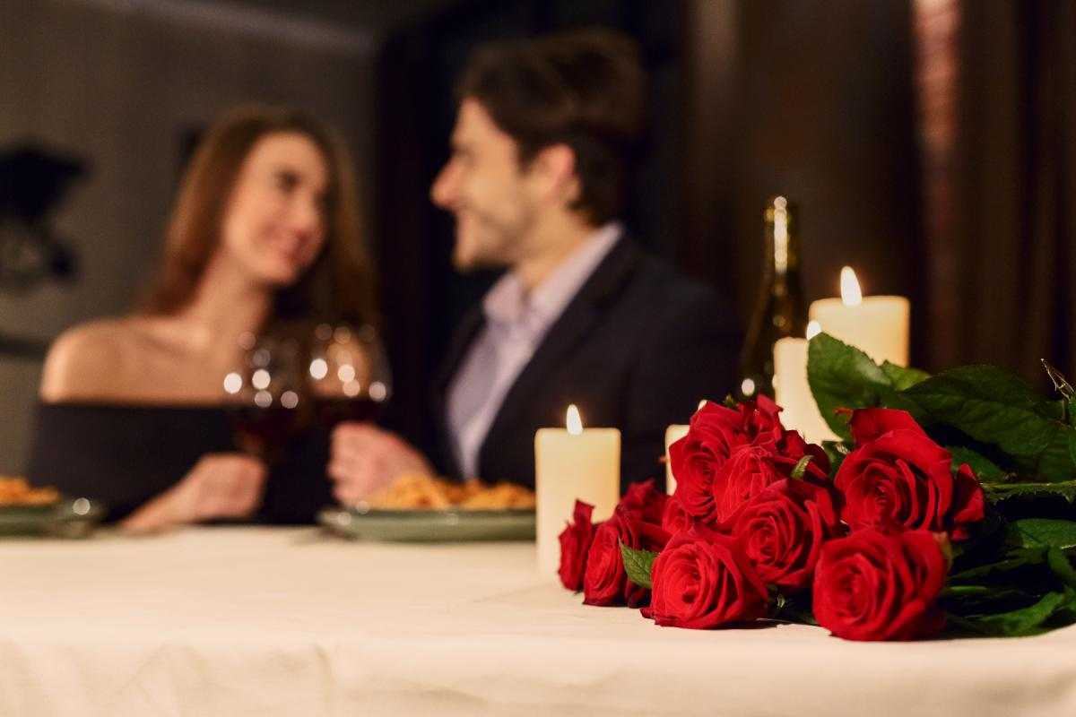Restaurants You'll Love For Valentine's Day in Cocoa Beach