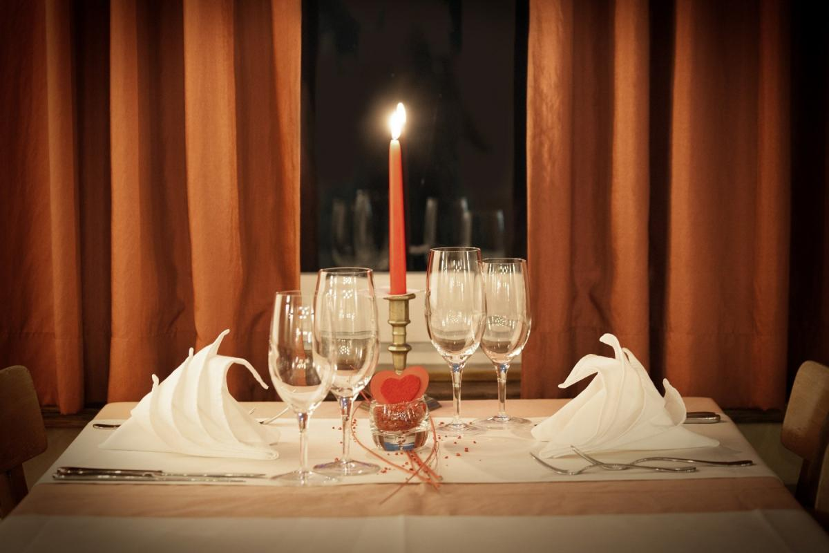 Romantic Restaurants in Fort Lauderdale Perfect For Valentine's Day