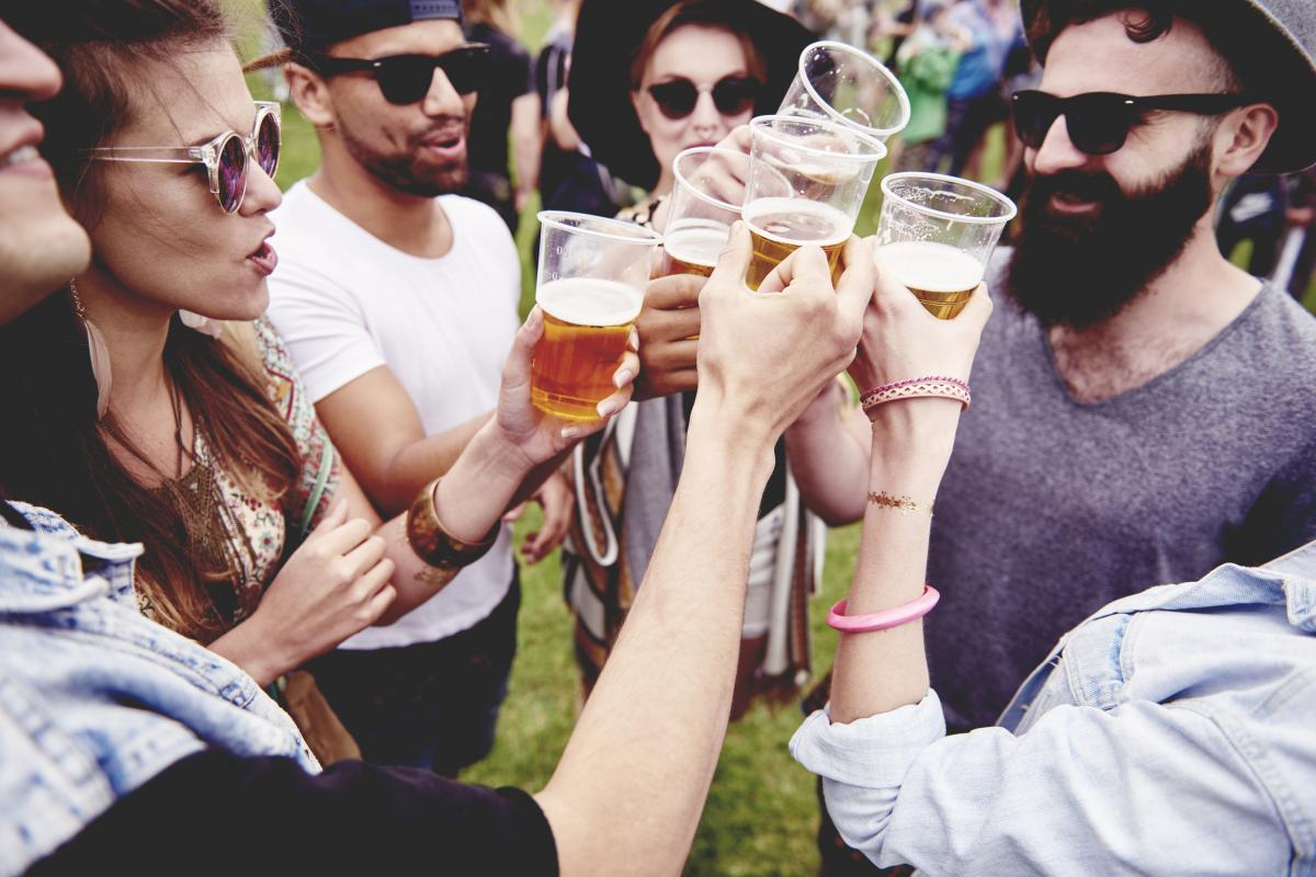 Orlando Ale Line Brings Brew Loop to Downtown Orlando
