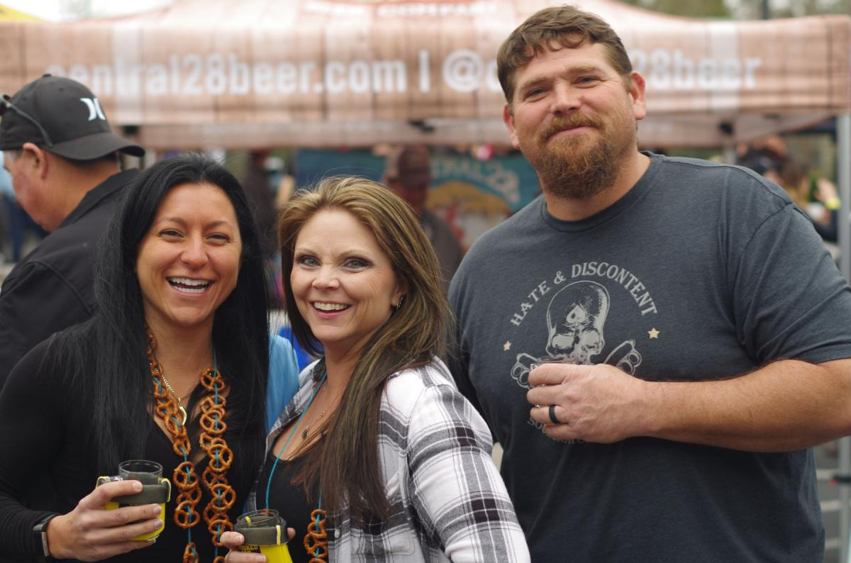 Central Florida Brewers Festival Returns for Another Round!