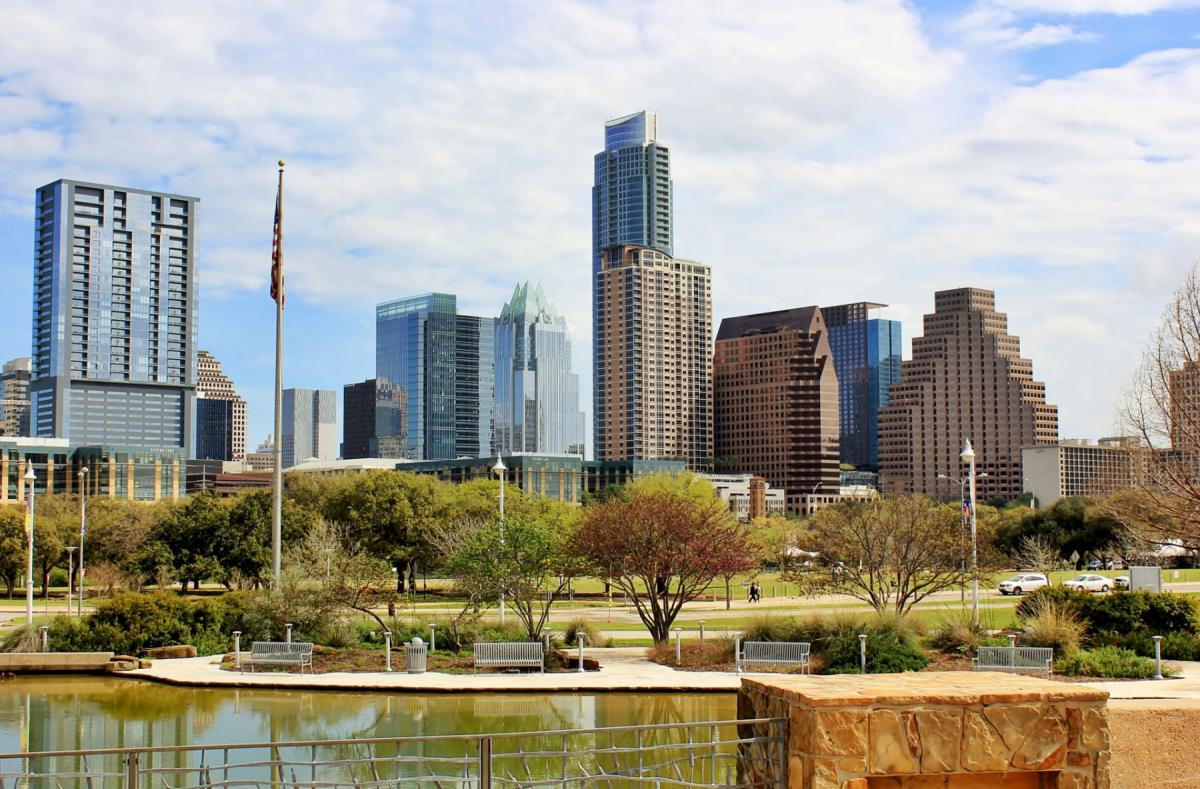 Things To Do in Austin This Weekend | January 23rd-26th