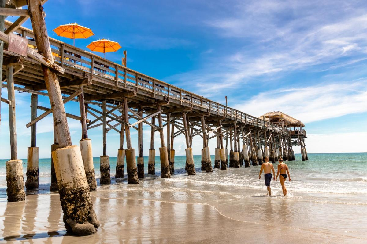 Things To Do in Cocoa Beach This Weekend   January 23rd - 26th