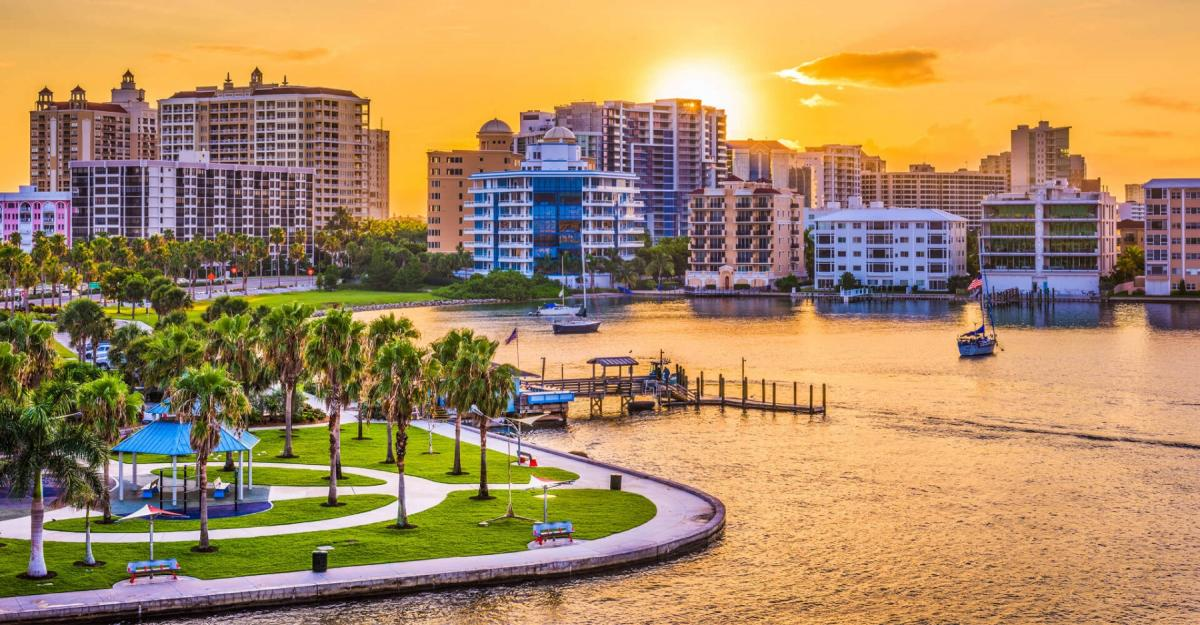 Things To Do in Sarasota This Weekend | January 30th - February 2nd