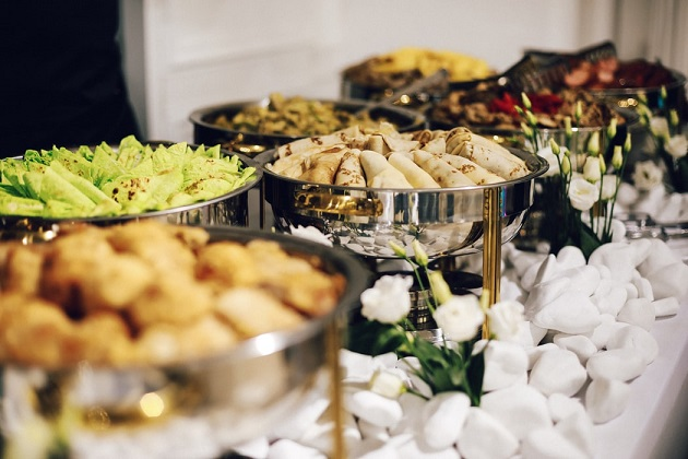 Catering Companies in St Pete