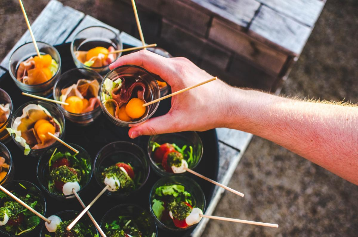 Top Catering Companies in Tampa
