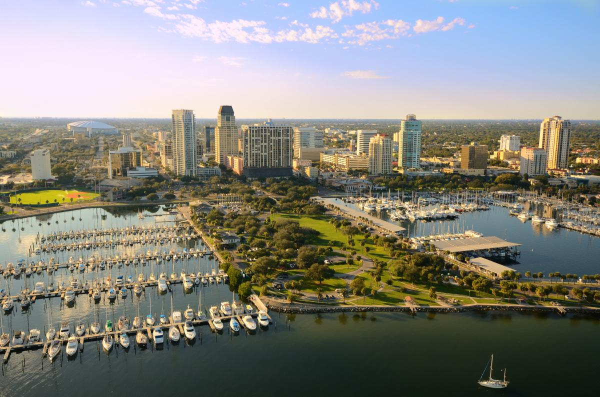 Things To Do in Downtown St. Pete