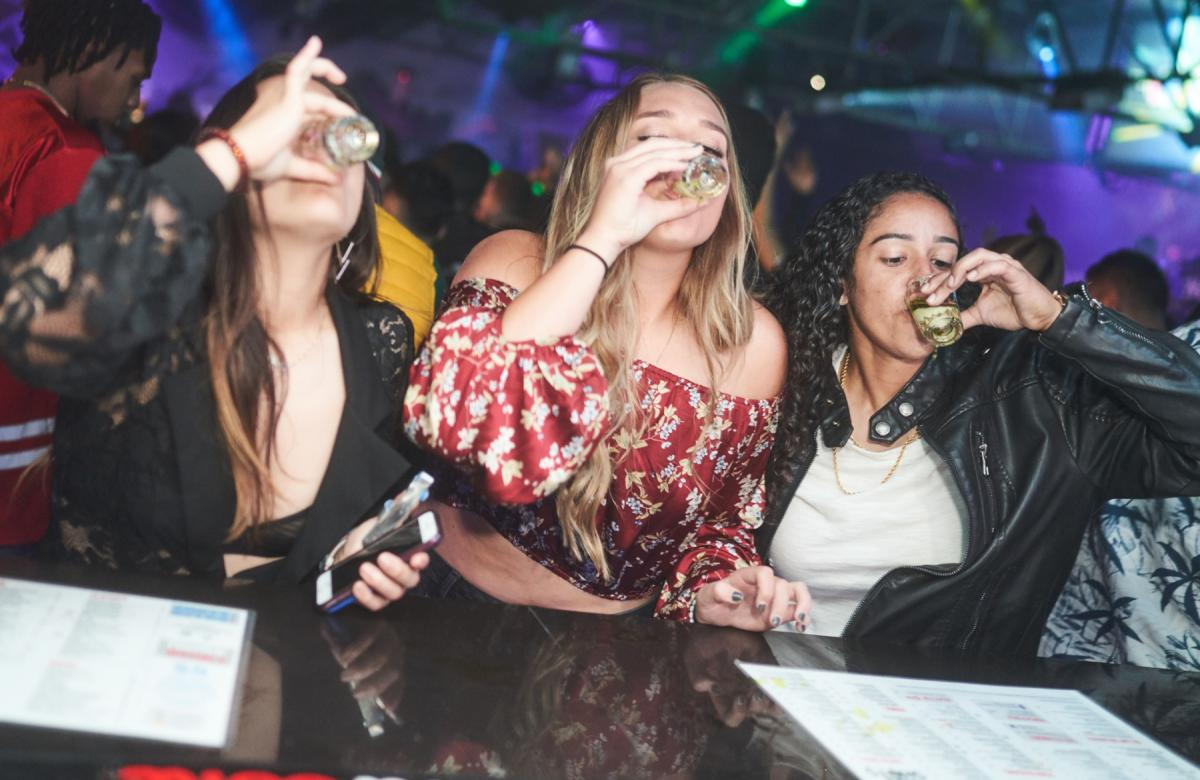 Nightlife in Wynwood | Best Bars in Wynwood