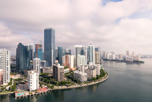 Celebrate 305 Day in Miami on March 5th by Completing this List of Miami Must-See Landmarks & Must-Do Activities