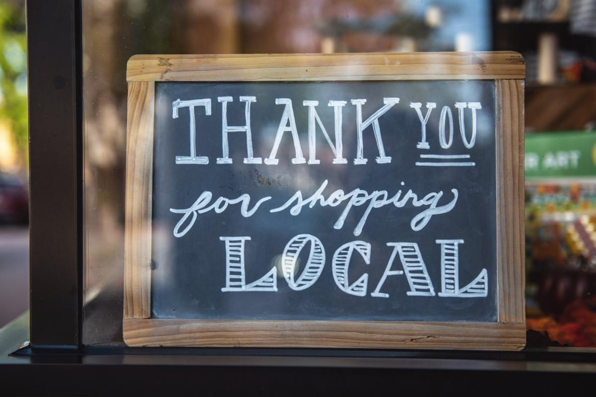Shop Local Tampa Bay - Help Support Local