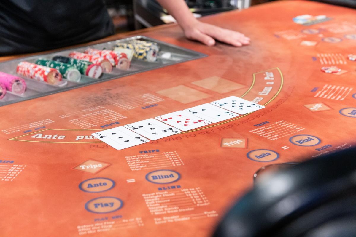 Silks Poker Room and TGT Poker Give Away $7,500 Mondays in July with Dual High Hand Promo