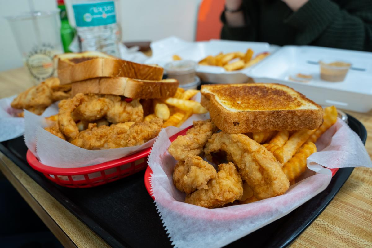 Southern Restaurants in Orlando | Fried Chicken, Barbecue and More!