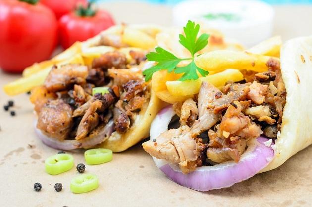 What's Your Favorite Mexican Restaurant in Sarasota or Bradenton That Serves Delicious Fajitas?