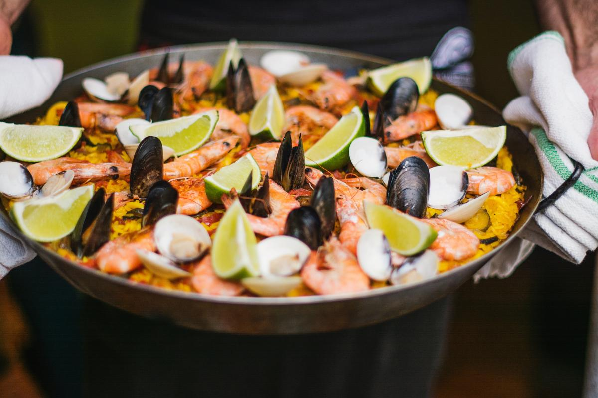 Latin and Spanish Restaurants in Orlando With Takeout